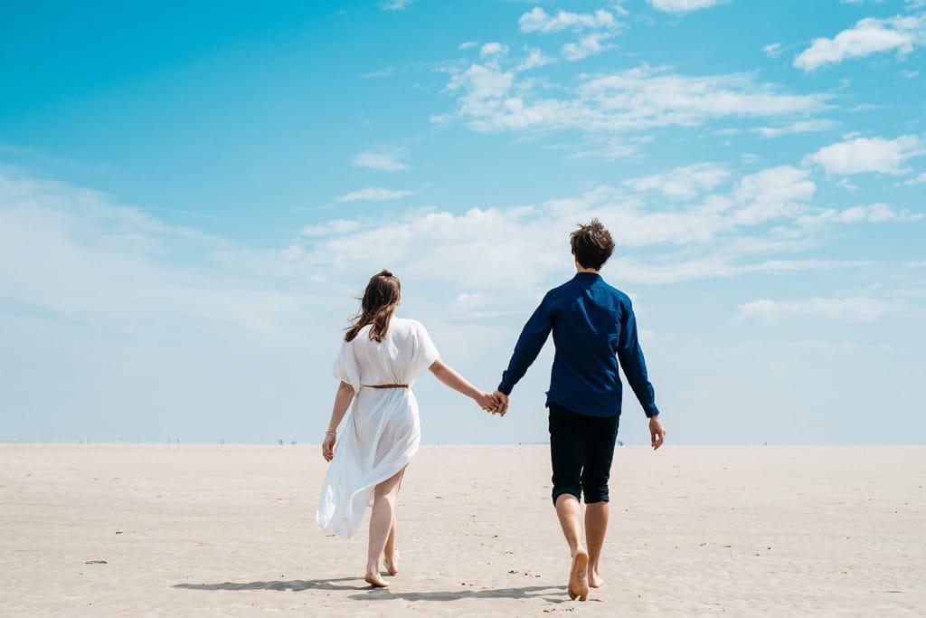 Verlobung | Tom und Ivy | Personal | ivy.li