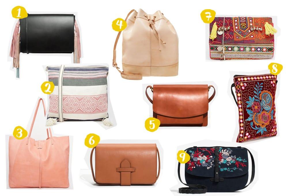 Handtaschendilemma | Fashion | ivy.li