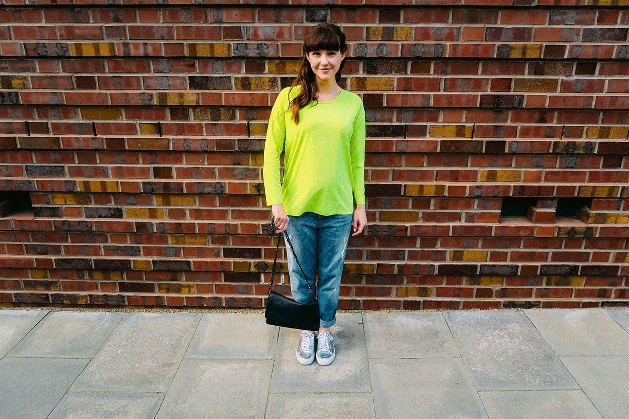 Neongelb | Fashionivy | Outfit | Fashion | ivy.li