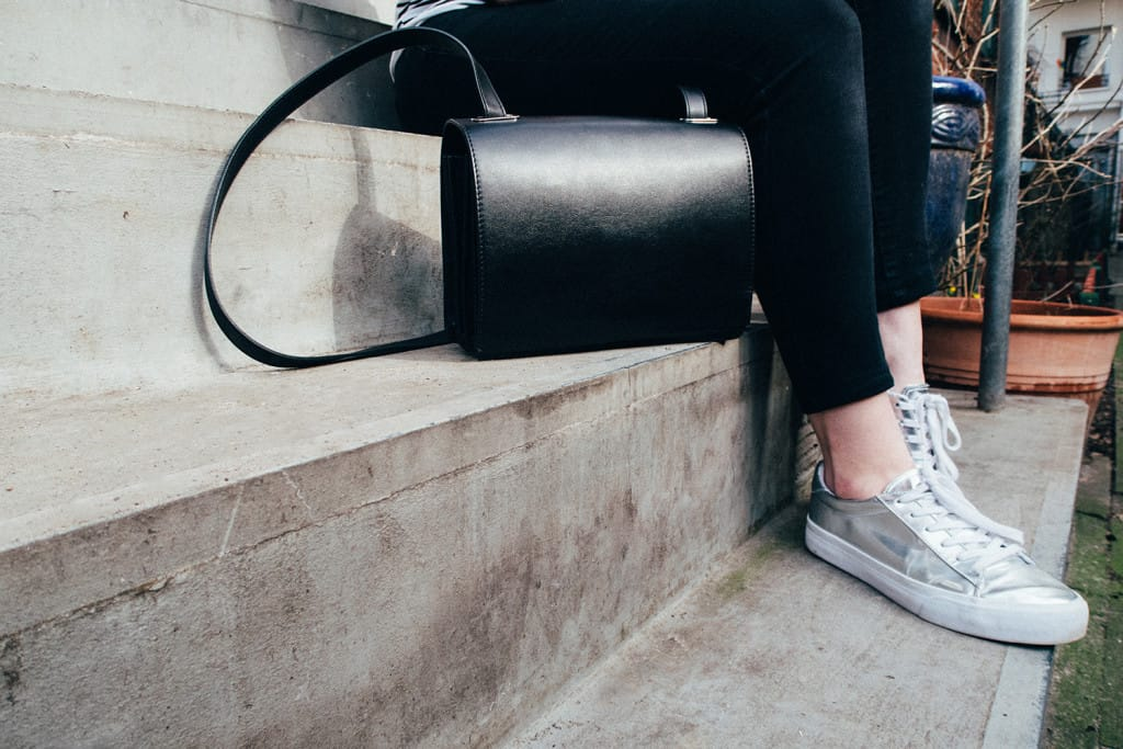 Streifen | St. Georg | Fashionivy | Outfit | Fashion | ivy.li