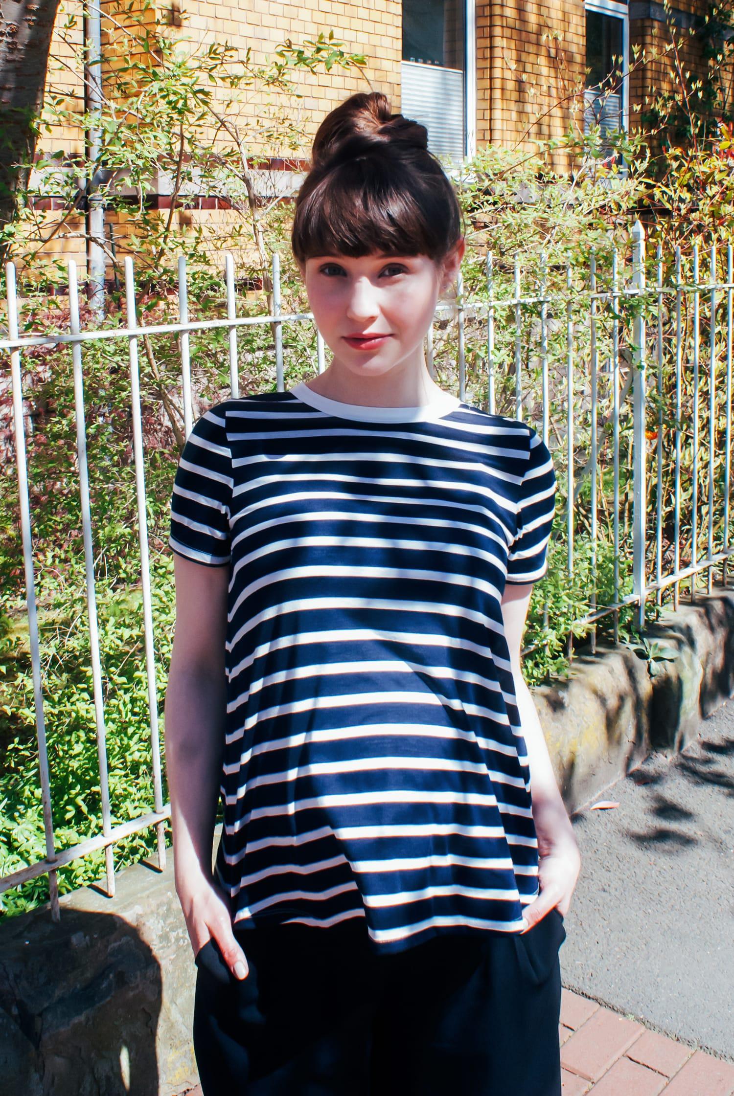 Outfit | Culotte | Göttingen | Sommer | Fashion | ivy.li