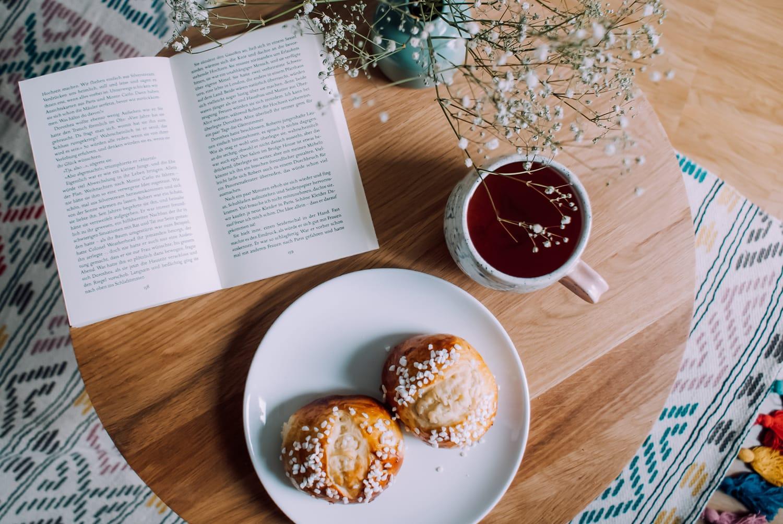Campingwecken | Süßes Hefegebäck | Rezept | Food | ivy.li