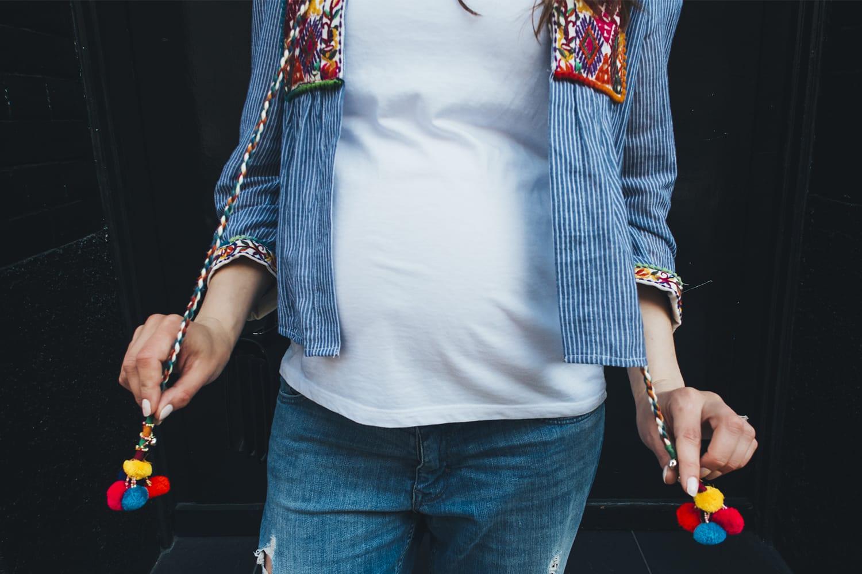 Outfit | Bunte Bommel | Folklore | Ethno | Fashion | ivy.li