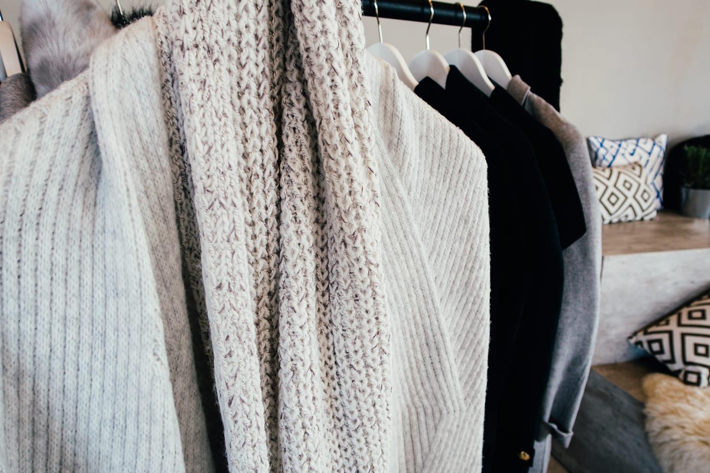 Press Day | Tom Tailor | FW 2016 | Fashion | Wishlist | ivy.li