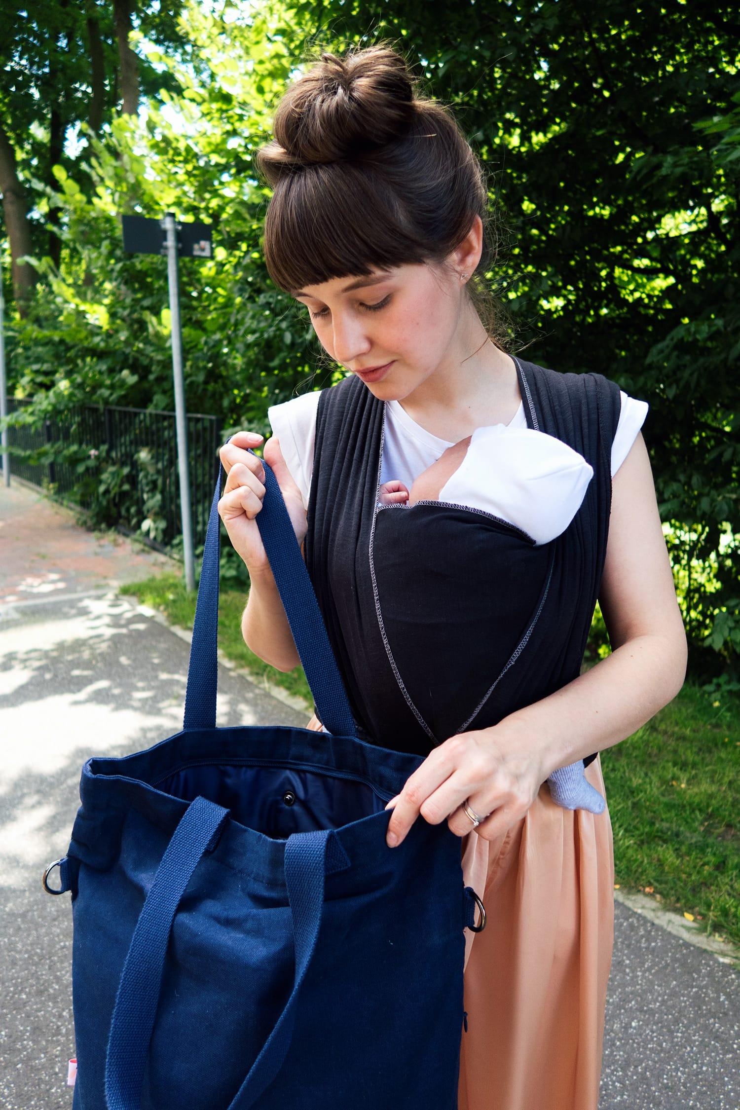 Wickeltasche | mara mea | Baby | Fashion | ivy.li