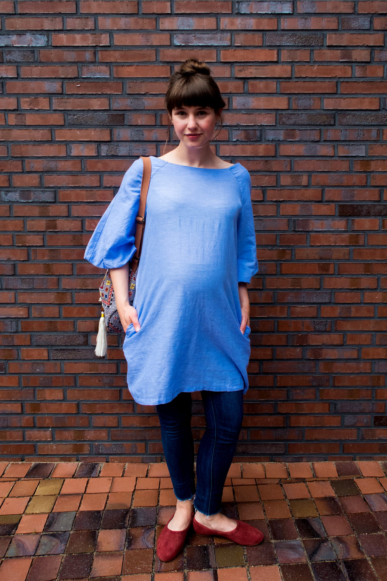#bumpstyle | Outfit | Fashion | Meine Lieblingskugel | Zara | ivy.li