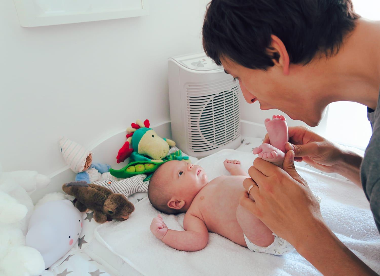 Die perfekte Erstausstattung für unser Baby | ivy.li