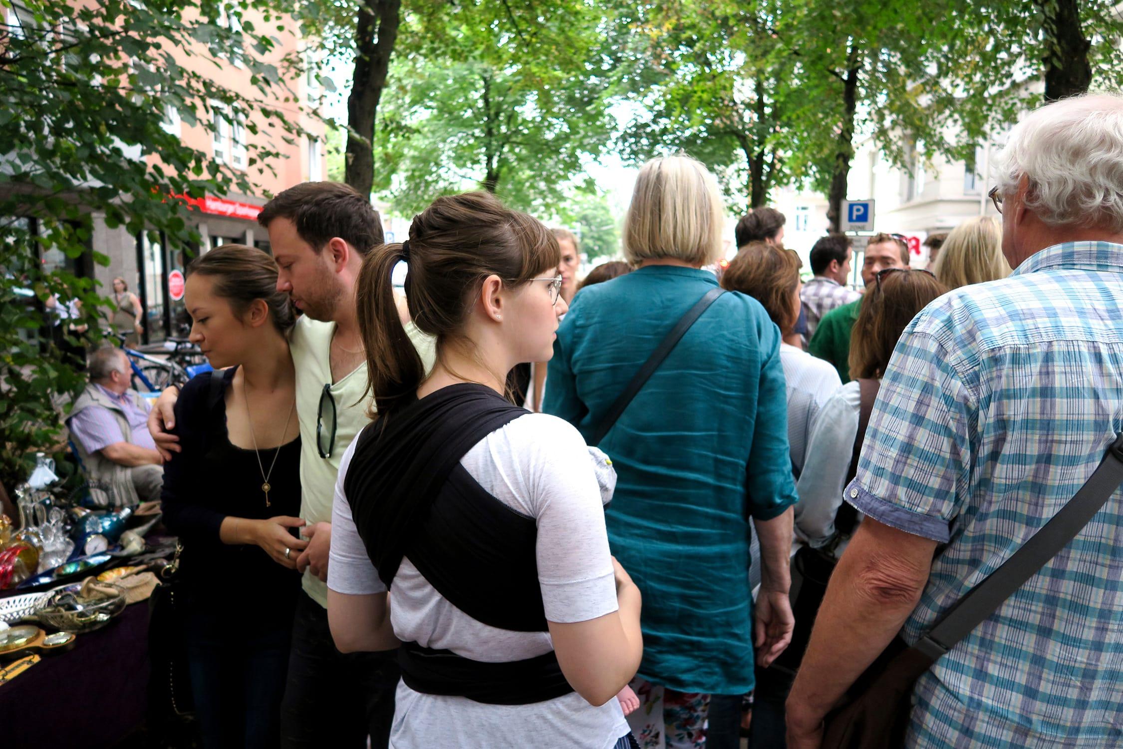 Wochenende in Bildern   10. und 11. September   Sommer in Hamburg   ivy.li