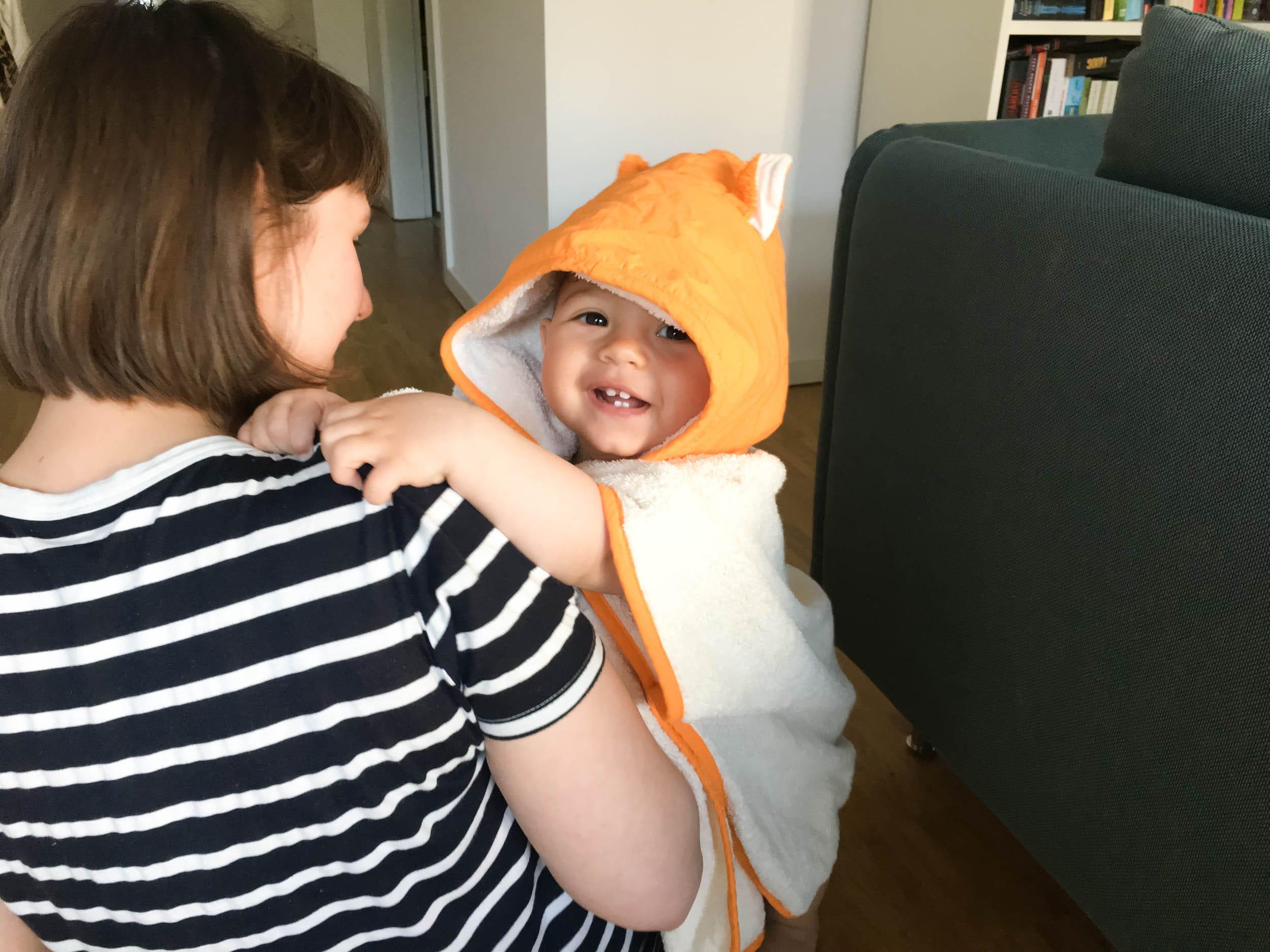 Wochenende in Bildern | 13. und 14. April | WiB | Familienalltag in Hamburg
