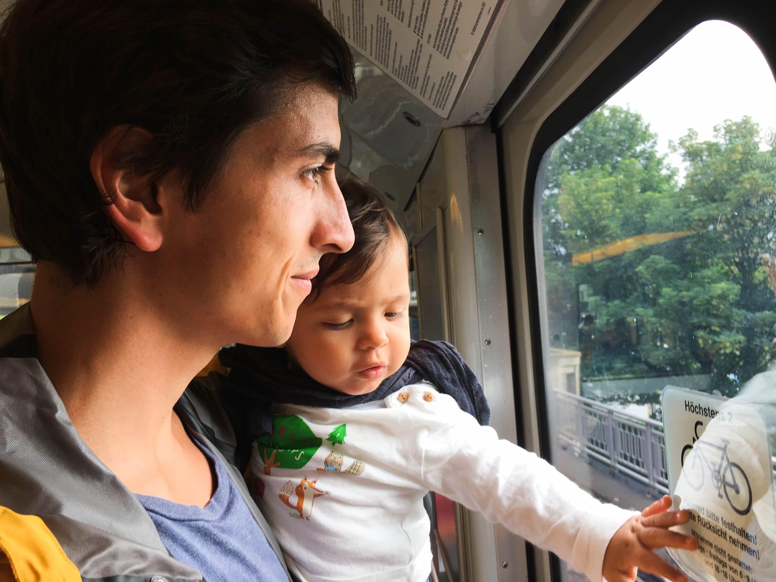 Wochenende in Bildern | 24. und 25. Juni | WiB | Familienalltag in Hamburg