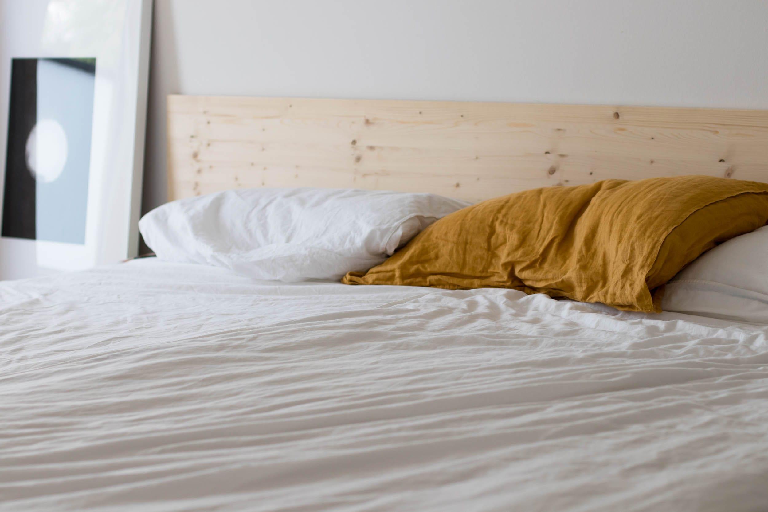 7 Tipps für mehr Ordnung mit Kleinkind | Routine | ordentlich starten | Bett machen | ivy.li