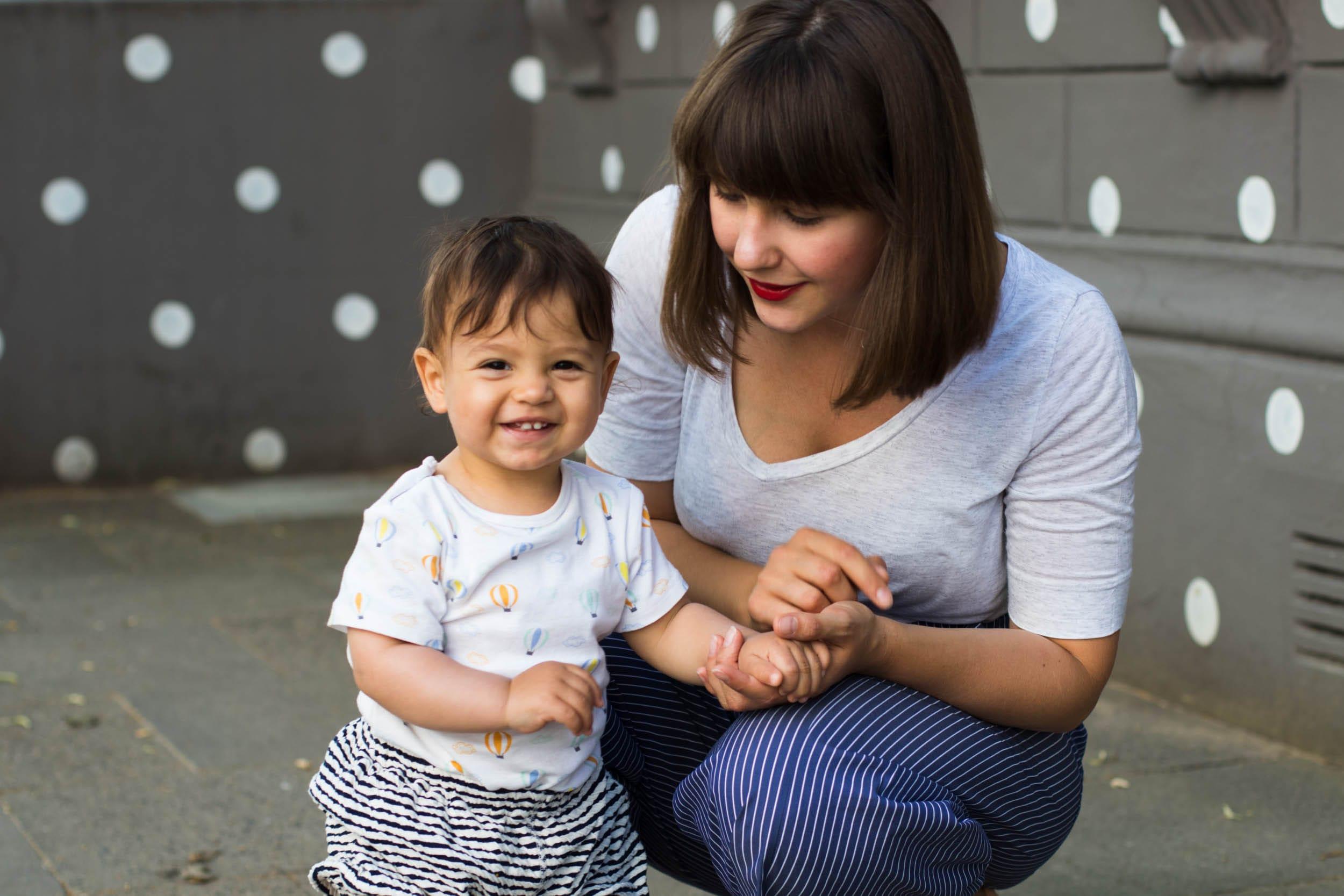 Momstyle | Familie | Leben mit Kind | ivy.li