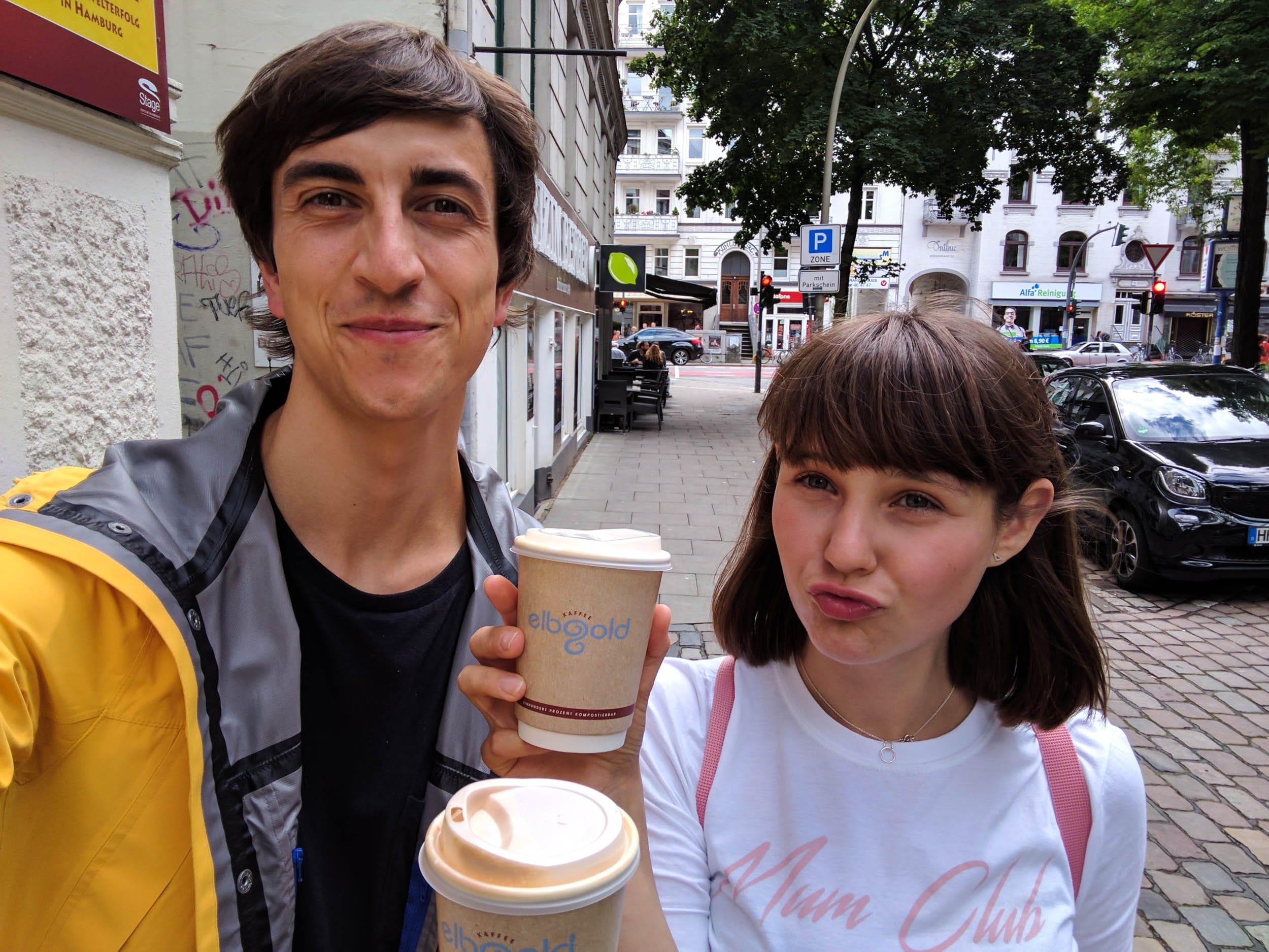 Wochenende in Bildern | 01. und 02. Juli | WiB | Familienalltag in Hamburg