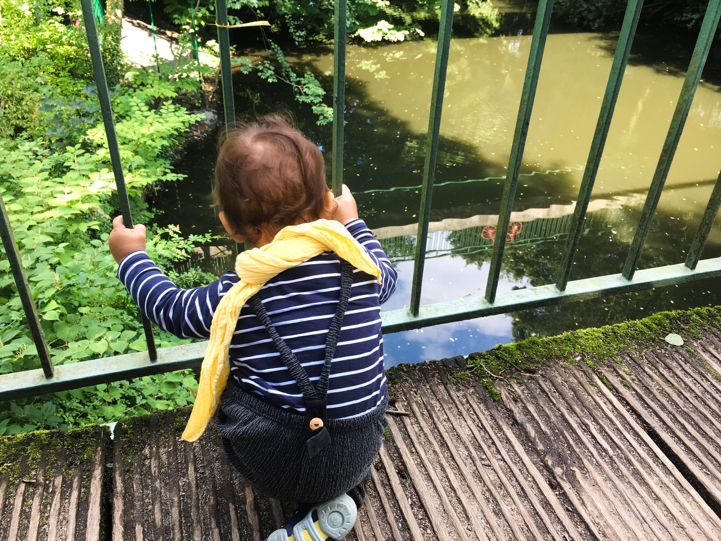 Wochenende in Bildern | Leben mit Kind | Alltag | Spaziergang | entdecken | Kleinkind | ivy.li