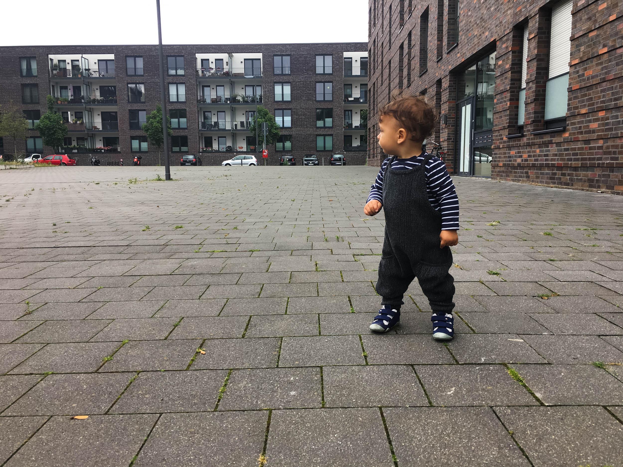Wochenende in Bildern | Leben mit Kind | Alltag | Spaziergang | Laufanfänger | Kleinkind | ivy.li