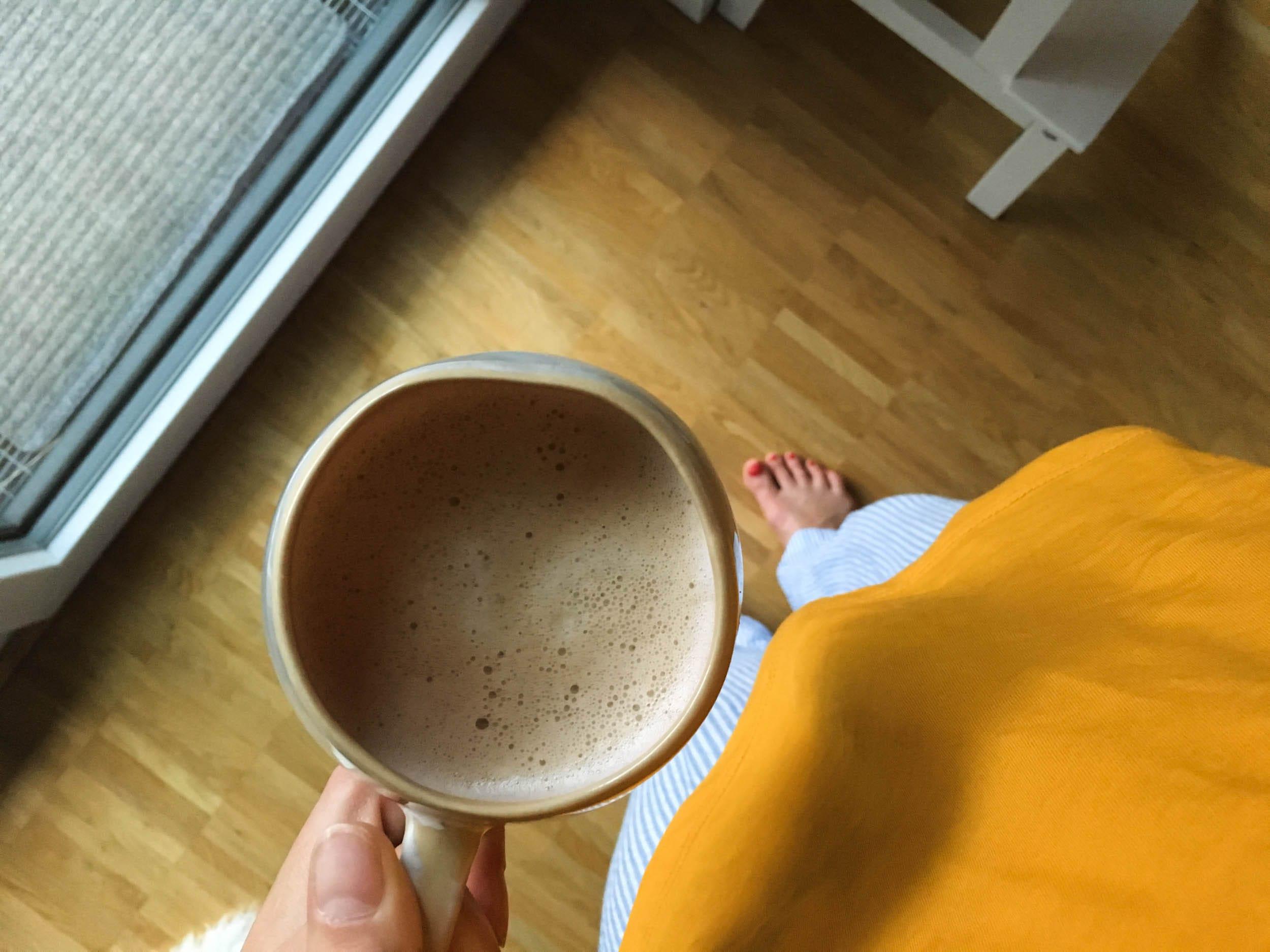 Kaffee | ivy.li