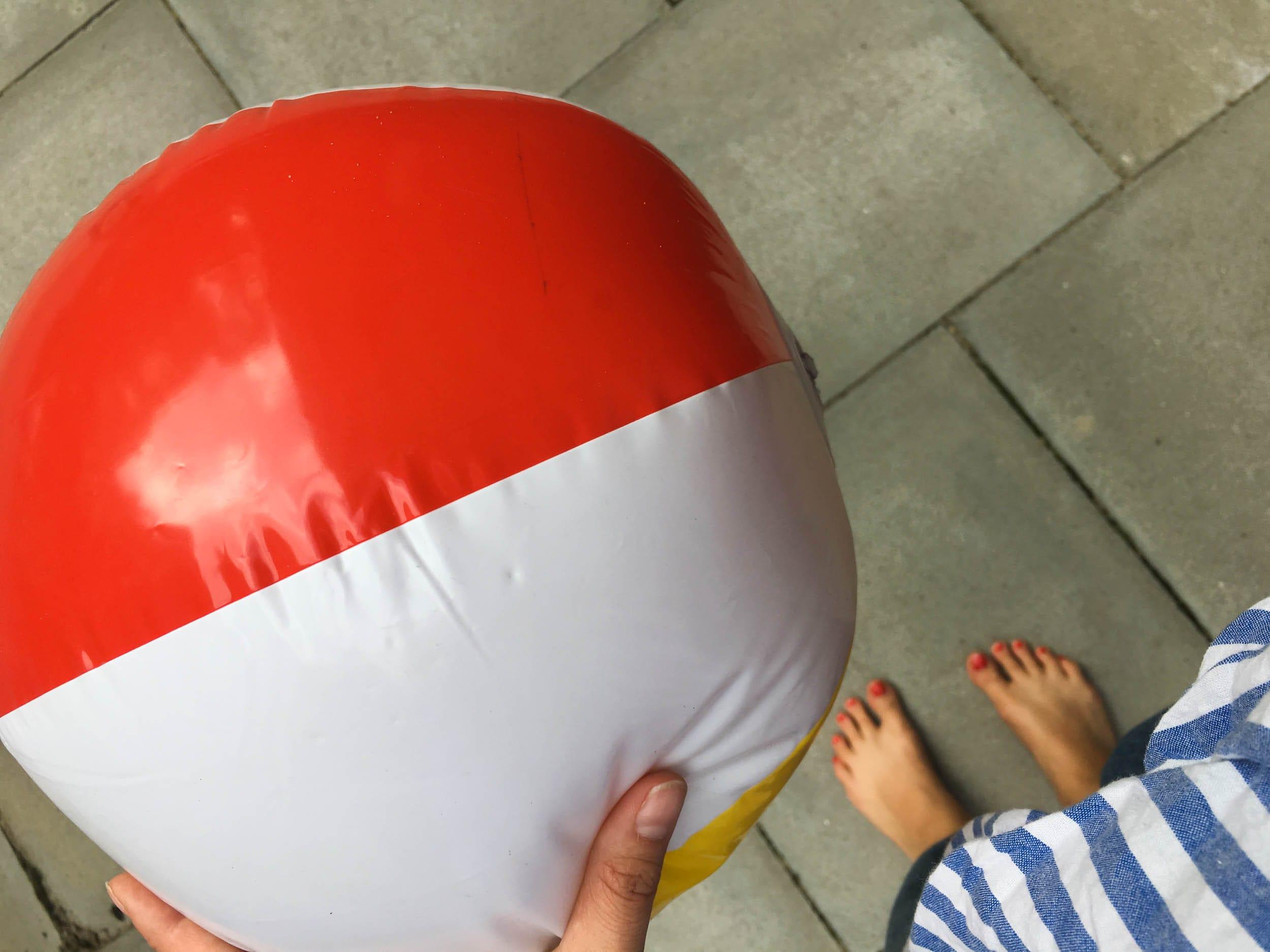Wasserball | ivy.li