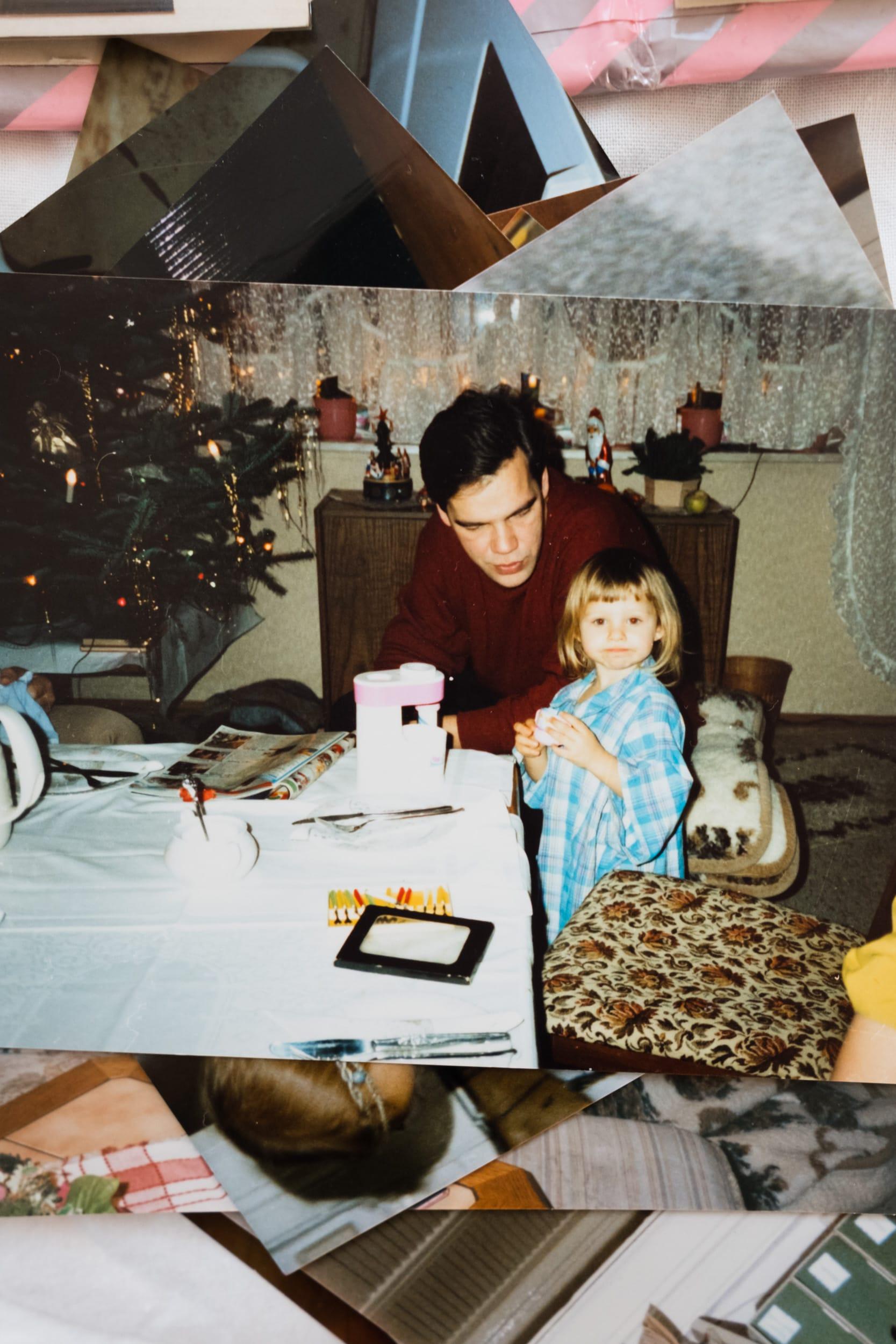 Die Fotos meiner Kindheit | Gemeinsam Zurückerinnern mit HP #reinventmemories