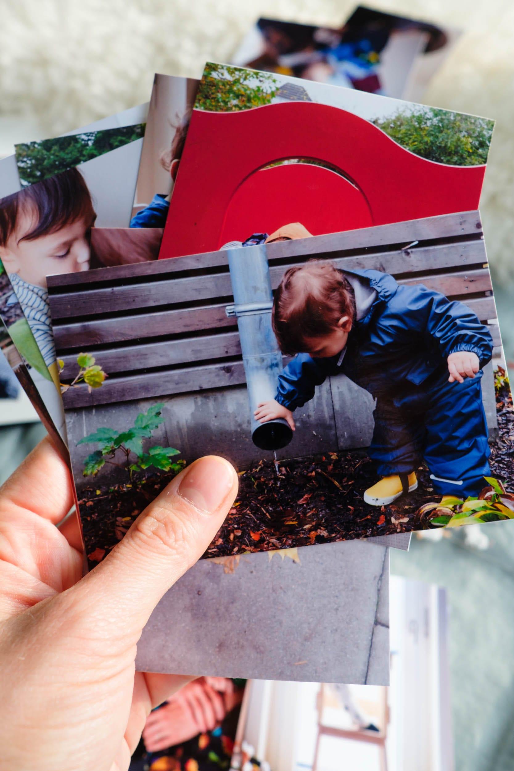 Die kleinen Dinge in unserem Familienalltag | Rituale im Familienalltag | Ausdruck des Lebens | Kindheit | ivy.li