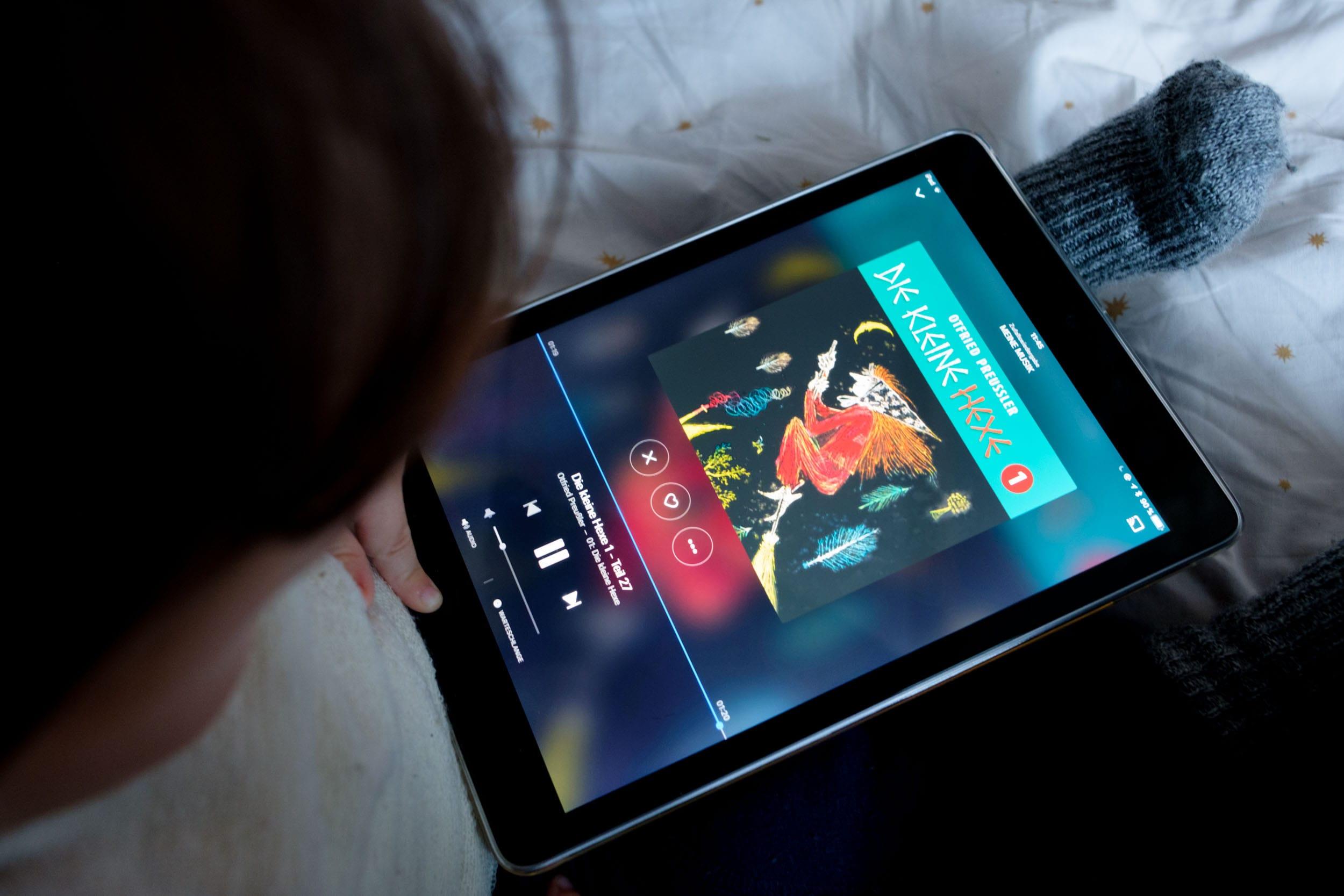 Deezer Family | Musik-Streaming-Dienst für die ganze Familie | Musik, Hörbucher, Hörspiele für Kinder und Podcasts | Deezer im Test | Mehr auf https://ivy.li