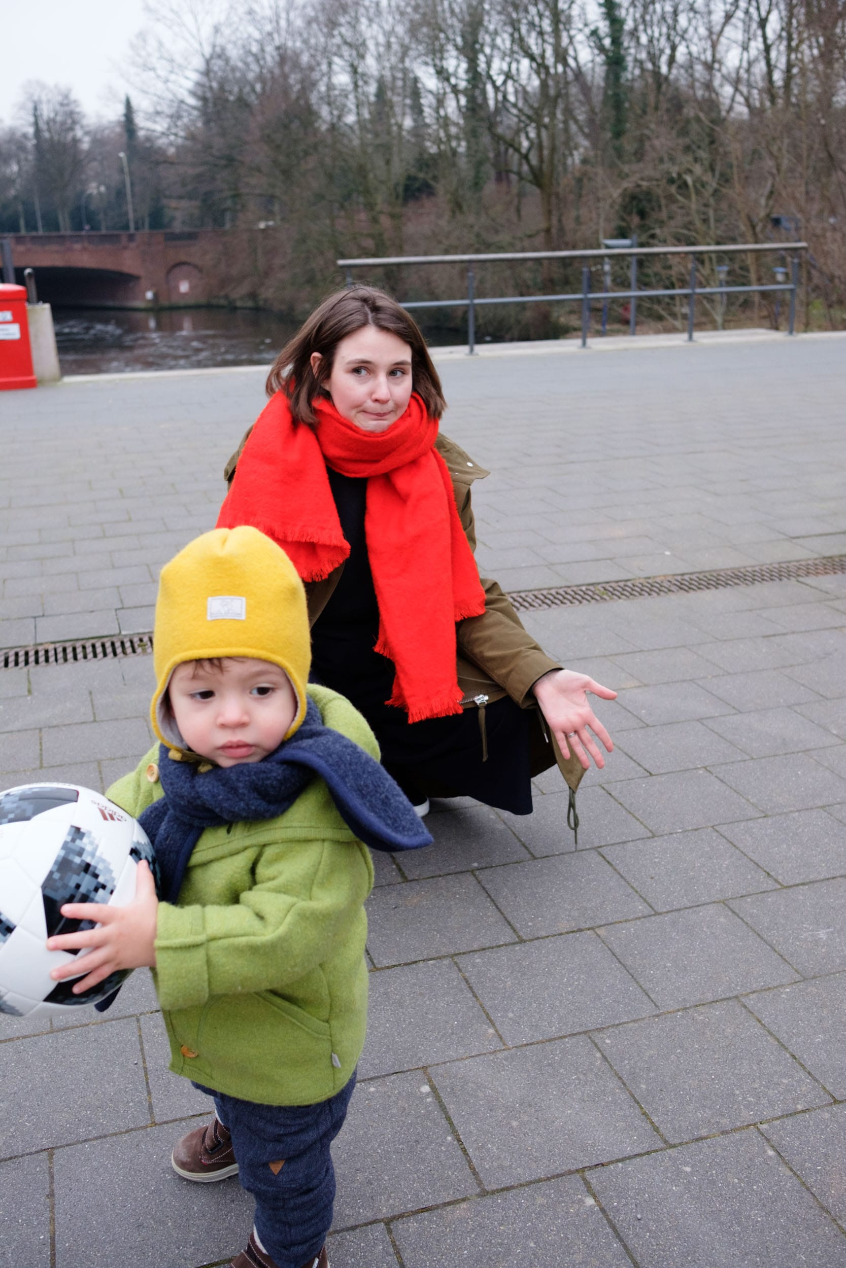 Wochenende in Bildern 10. und 11. Februar | WiB in Hamburg | Mehr auf https://ivy.li