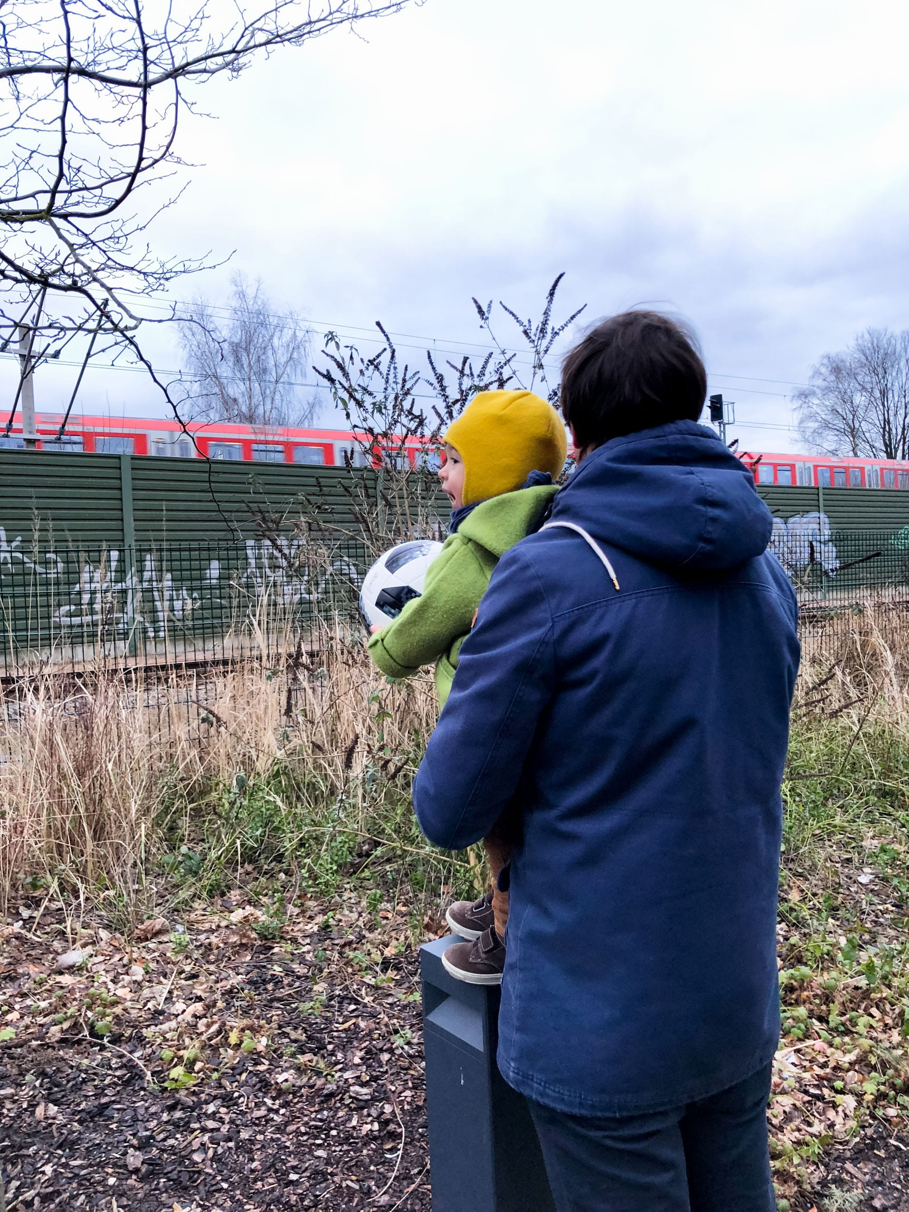 Wochenende in Bildern 17. und 18. Februar | WiB in Hamburg | Mehr auf https://ivy.li