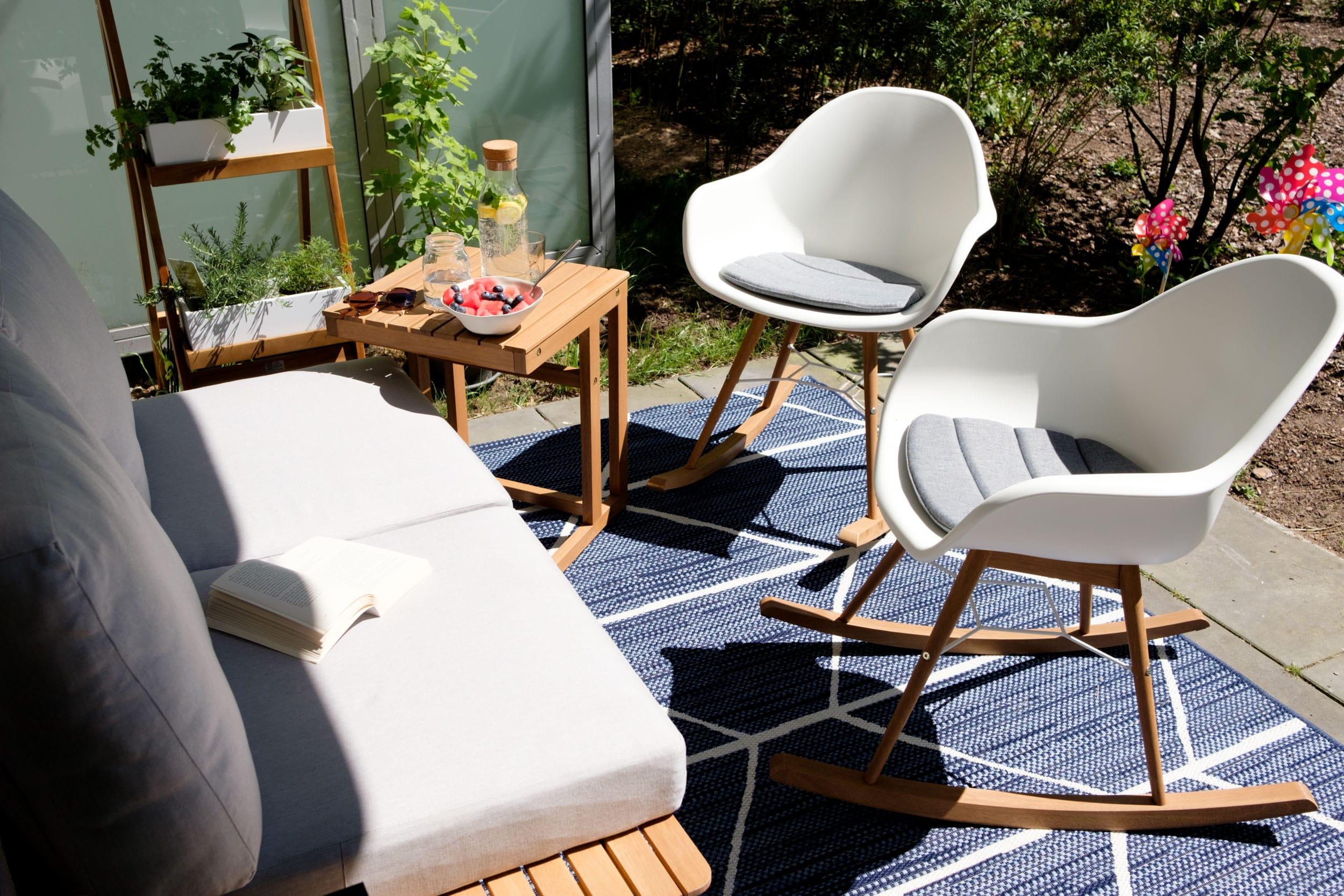 Outdoor Wohnzimmer | Unser Zweites Wohnzimmer Im Grünen | Familienleben Im  Sommer | Terrassenupdate |