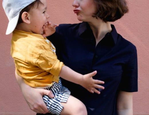 #coolmomsdontjudge | Schluss mit dem Mom-Bashing | Für mehr Toleranz und Respekt im Club der Mütter