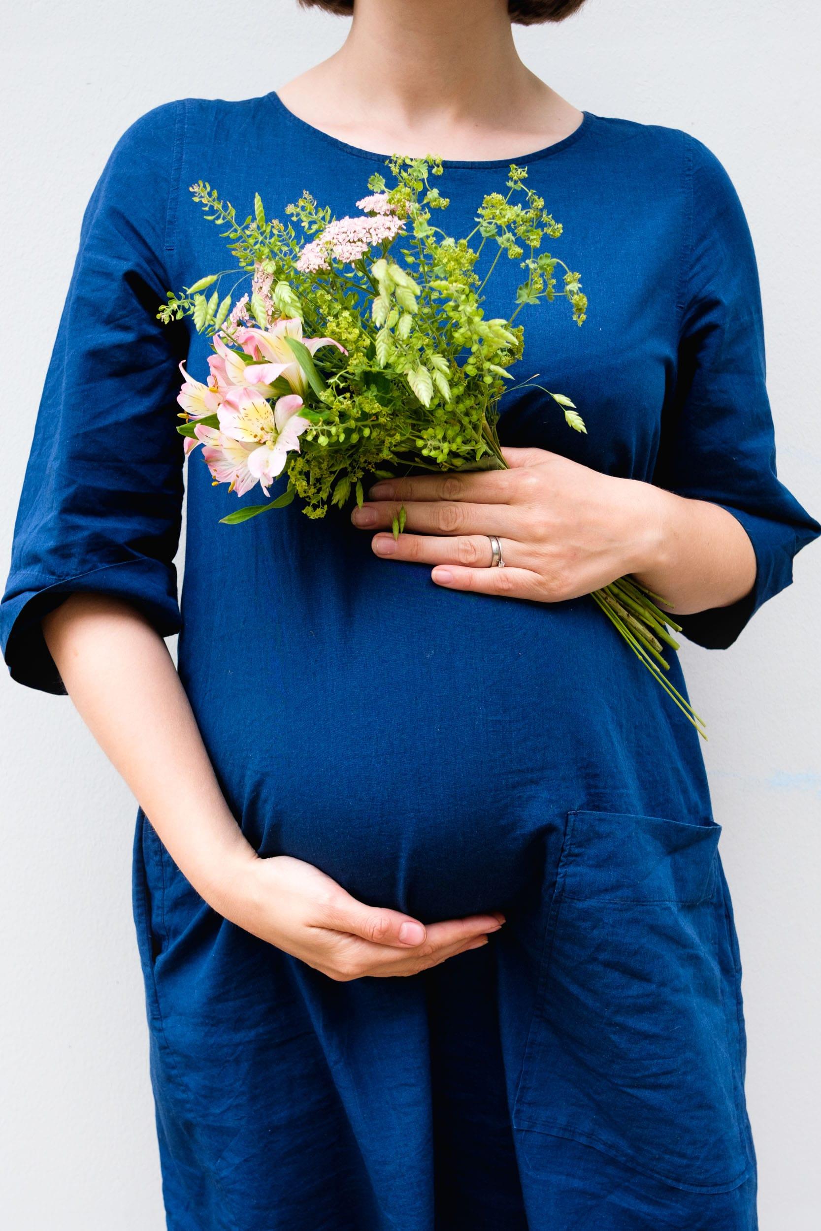Schwangerschaftsupdate 20. SSW | Schwanger mit dem zweiten Kind | Babybauch | Mehr auf https://ivy.li