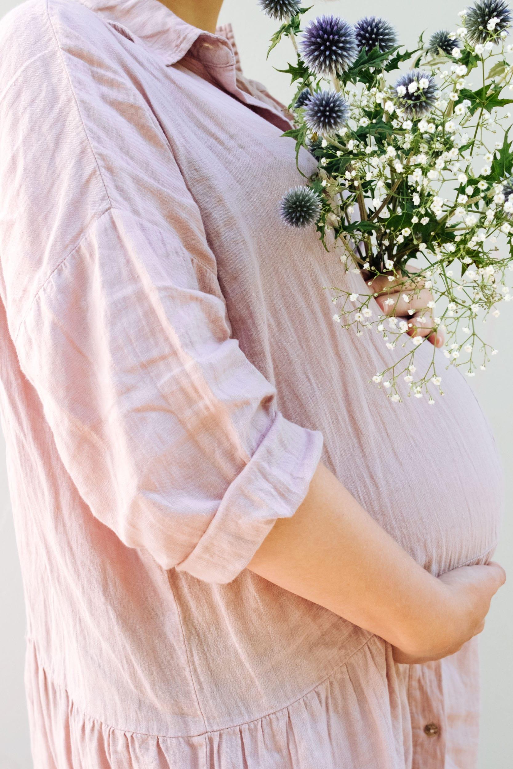 Schwangerschaftsupdate 25. SSW | Schwanger mit dem zweiten Kind | Babybauch