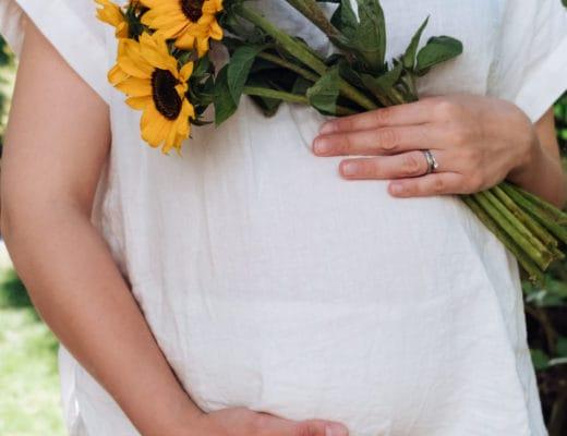 Schwangerschaftsupdate 26. SSW | Schwanger mit dem zweiten Kind | Babybauch