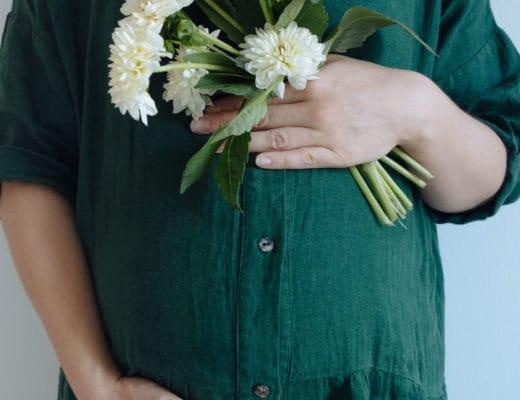 Schwangerschaftsupdate 35. und 36. SSW | Schwanger mit dem zweiten Kind | Babybauch
