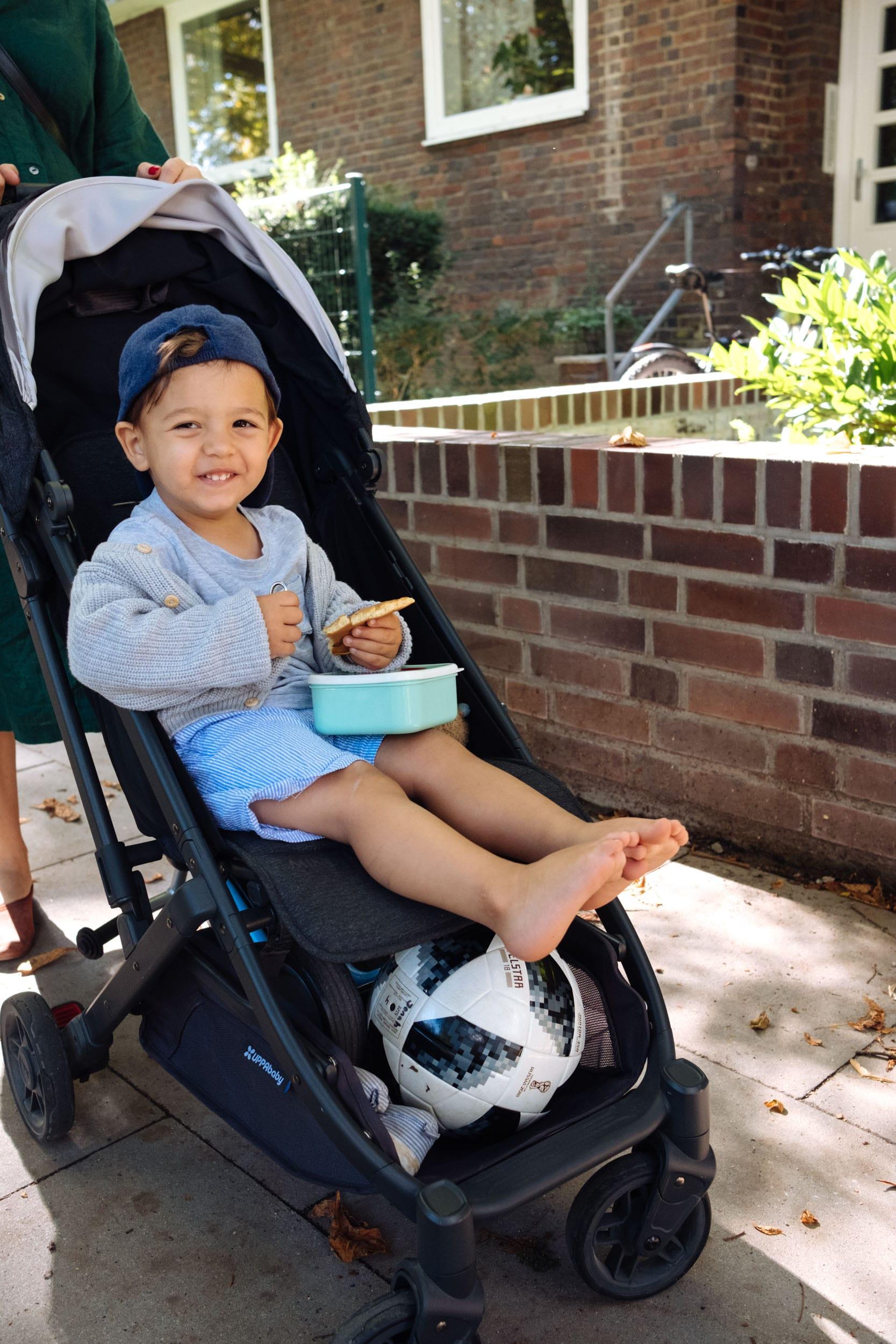 Ohne Snacks, ohne mich | Mutti, pack die Käsestulle ein! | Leben mit Kindern | Mama-Kolumne