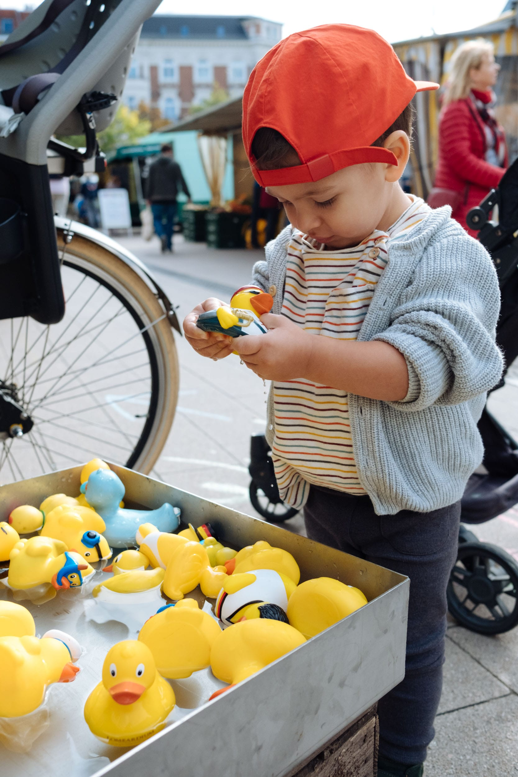 Wochenende in Bildern 15. und 16. September | Hamburg mit Kind | Familienwochenende
