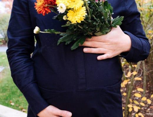 Schwangerschaftsupdate 37. und 38. SSW | Schwanger mit dem zweiten Kind | Babybauch