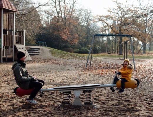 Wochenende in Bildern 17. und 18. November | Familienzeit zu viert