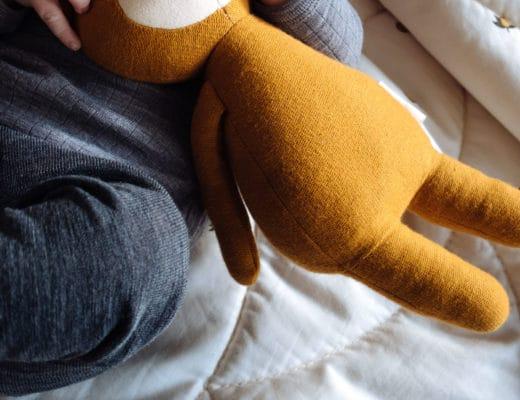 Die schönsten Geschenke für kleine Babys | Nachhaltige Geschenke für Babys von Kyddo